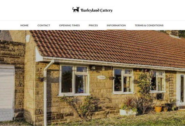 Barleyland Cattery