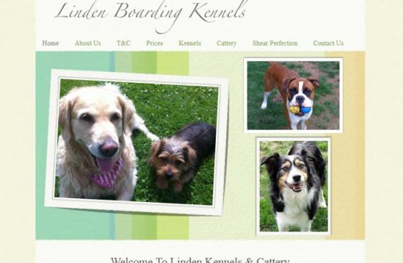 Linden Kennels and Cattery