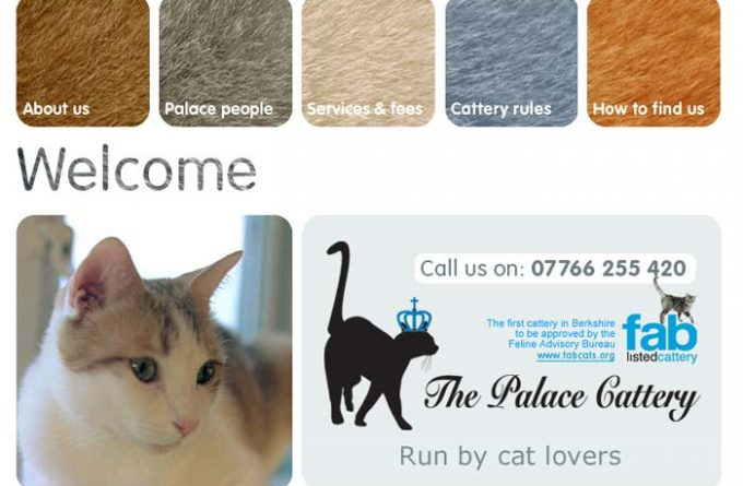Palace Cattery