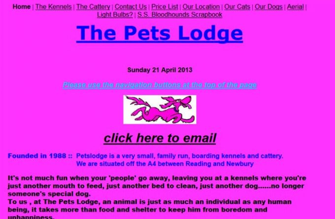 Pets Lodge