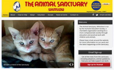 Humane Education Society - Wilmslow