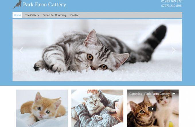 Park Farm Cattery