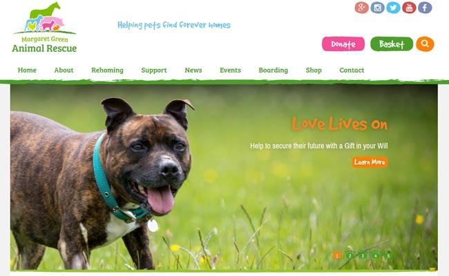 Margaret Green Animal Rescue - Tavistock