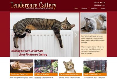 Tendercare Cattery