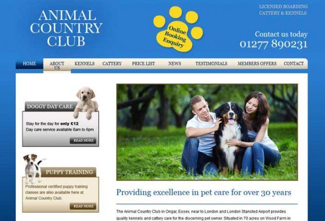 Animal Country Club