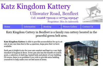 Katz Kingdom Cattery