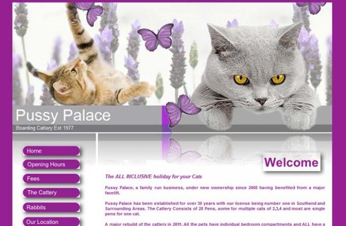 Pussy's Palace