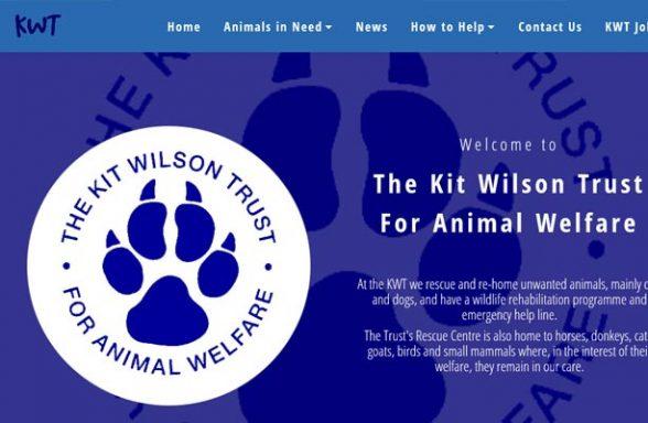 The Kit Wilson Trust - Uckfield