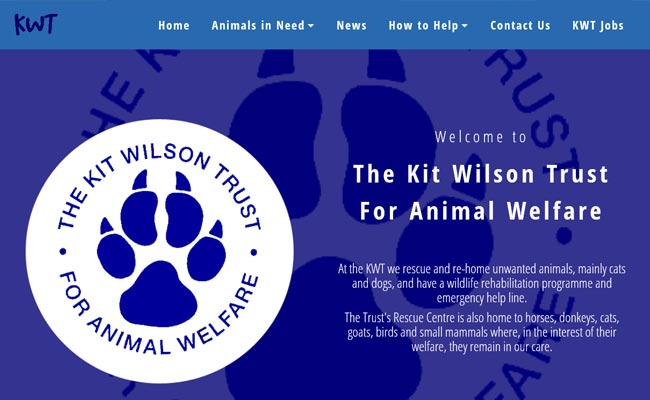 The Kit Wilson Trust - Uckfield