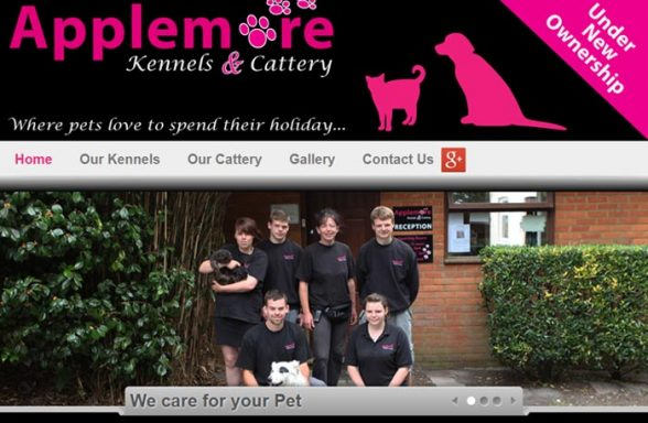 Applemore Kennels and Cattery