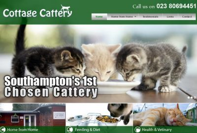 Cottage Cattery