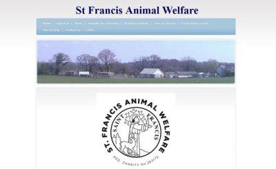 St. Francis Animal Welfare - Eastleigh