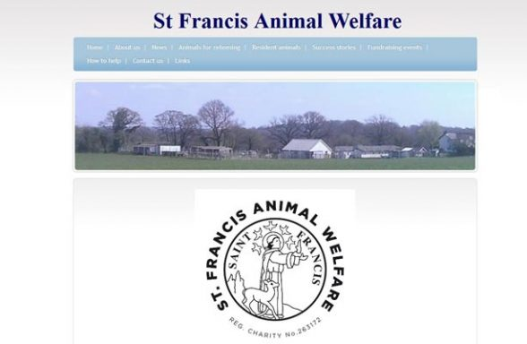 St. Francis Animal Welfare - Eastleigh