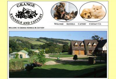 Grange Kennels & Cattery