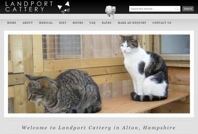 Landport Cattery