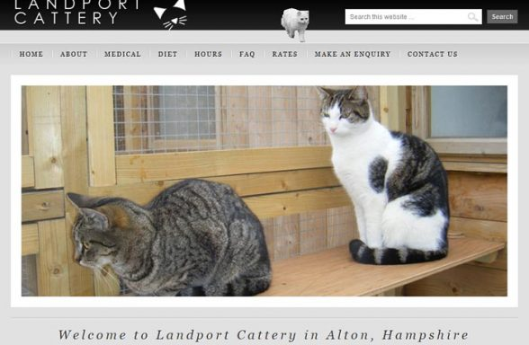 Landport Cattery
