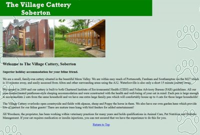 The Village Cattery
