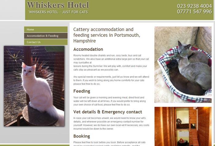 Cat Rescue West Berkshire