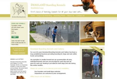 Deneland Boarding Kennels and Cattery