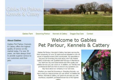 Gables Kennels & Cattery