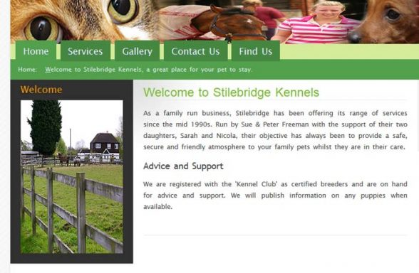 Stilebridge Kennels and Cattery
