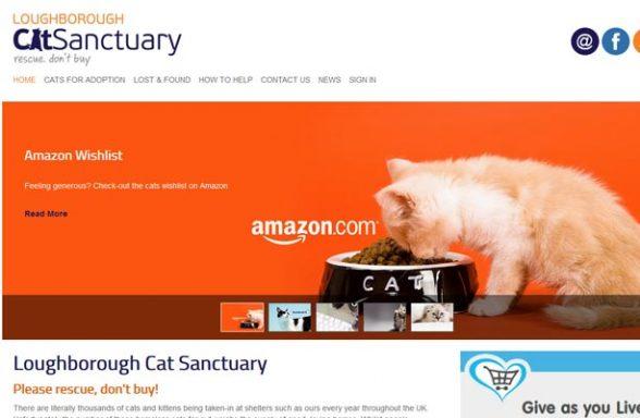 Loughborough Cat Sanctuary - Loughborough