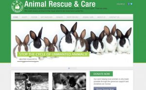 Animal Rescue and Care - Richmond upon Thames