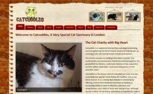 The Catcuddles Sanctuary - Abbey Wood