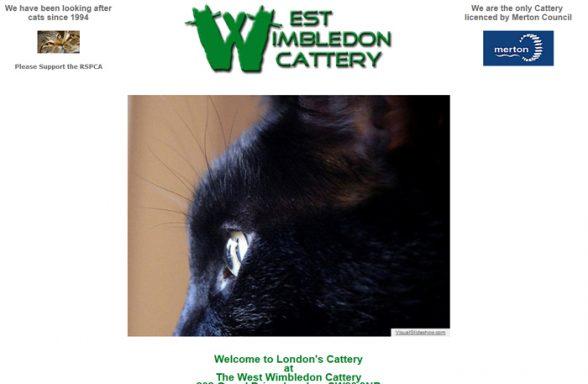Cat Rescue Wimbledon