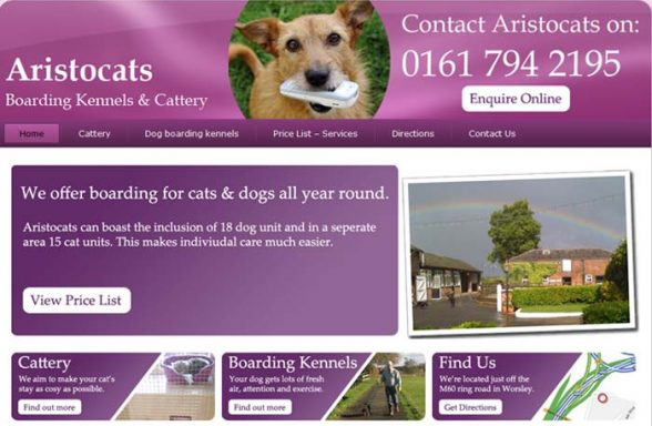 Aristocats Cattery