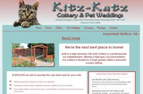 Kitz - Katz