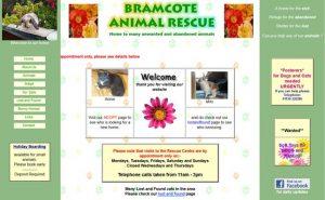 Bramcote Animal Rescue - Nottingham