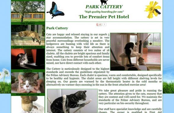 Park Cattery