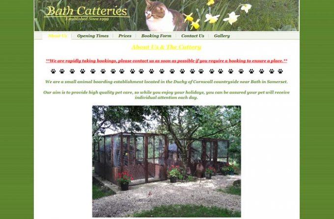 Bath Catteries