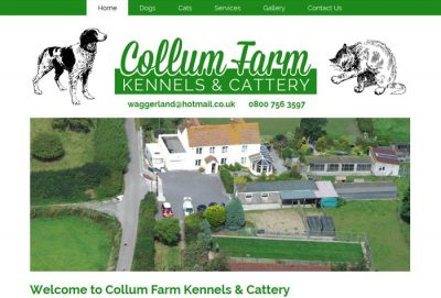 Collum Farm Kennels