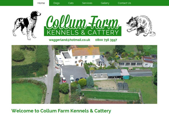 Collum Farm Kennels