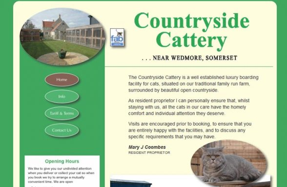 Countryside Cattery