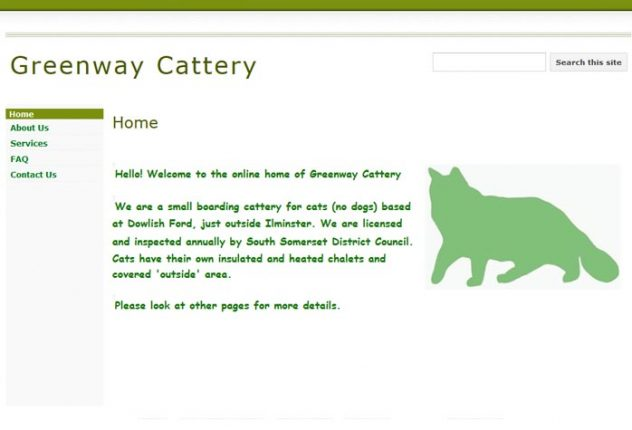 Greenway Cattery