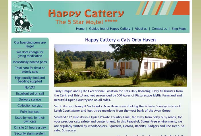Happy Cattery