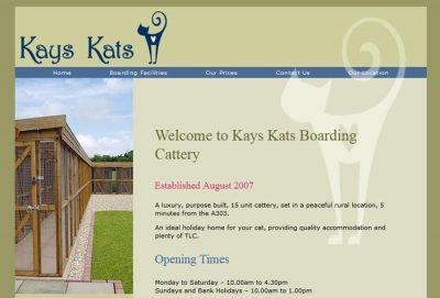Kay's Kats