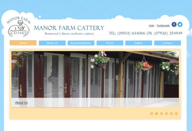 Manor Farm Cattery