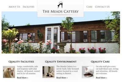 The Meads Cattery