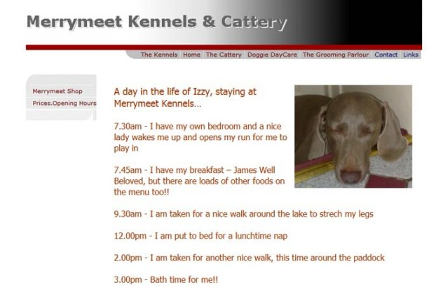 Merrymeet Kennels and Cattery
