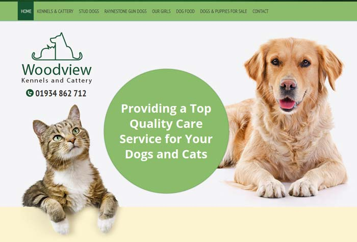 Woodview Kennels and Cattery