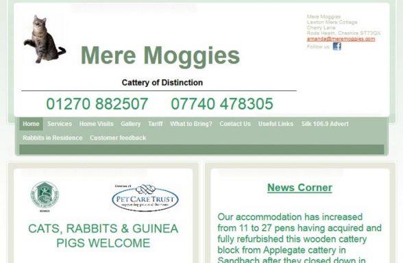 Mere Moggies