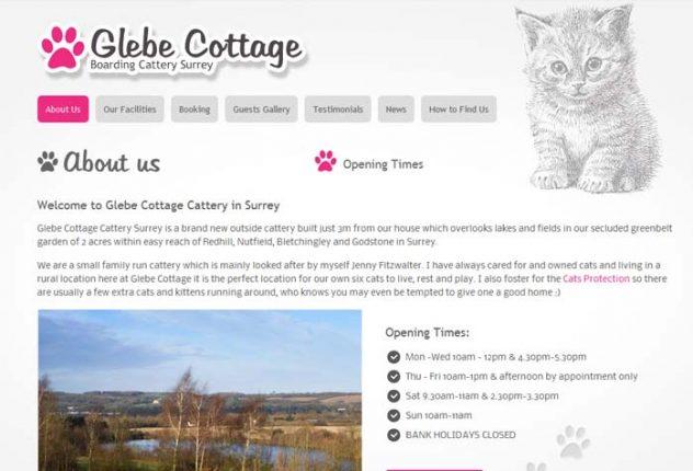 Glebe Cottage Cattery