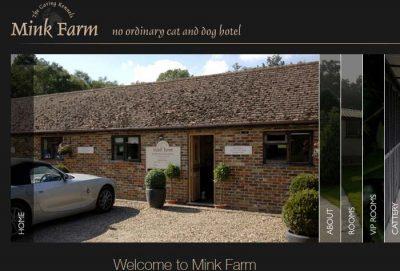 Mink Farm