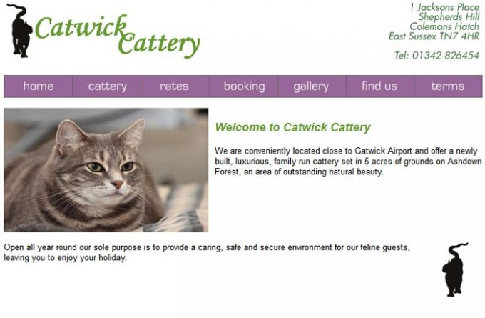 Catwick Cattery