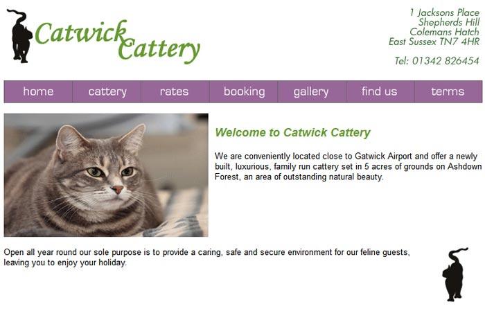 Cat Rescue South West Dorset