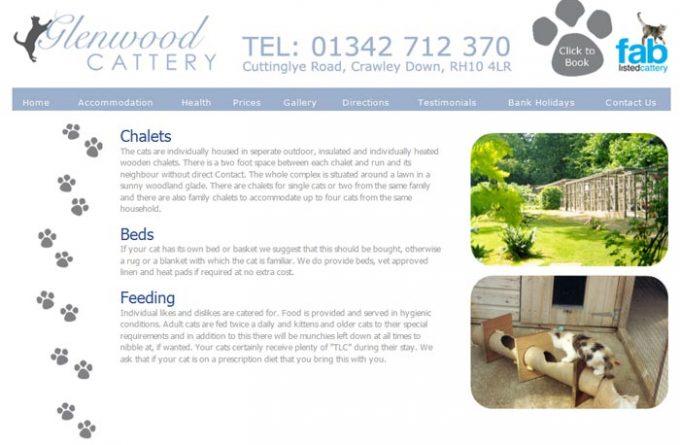 Glenwood Cattery